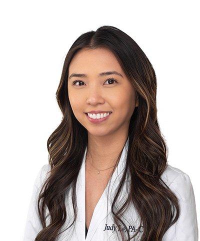 Dr. Judy Le of Penn Pain